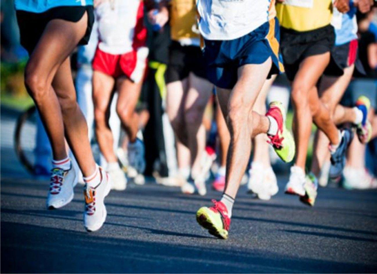 Tempos oficiais da Meia Maratona de Niterói