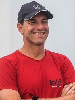 Armando Barcellos