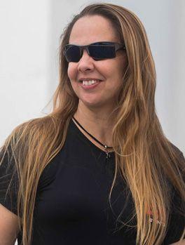 Tamia Casalini