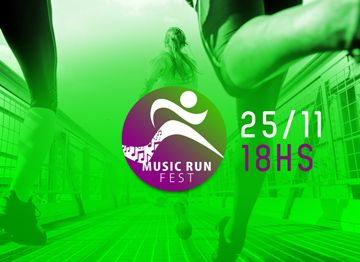 Fotos Music Run